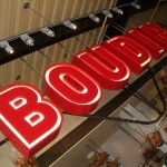 Boudin Bakery Chowda!