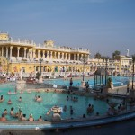 The Outdoor Pools